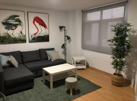 Hotel photo: Apartamento Reyes Catolicos