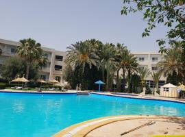 Hotel Foto: nouvel azur hammamet