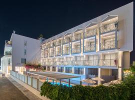 Hotel photo: Alia Beach Hotel