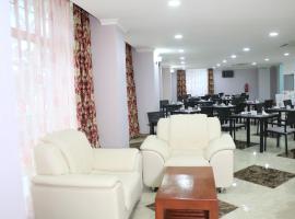 Photo de l'hôtel: Mount Usambara Hotel