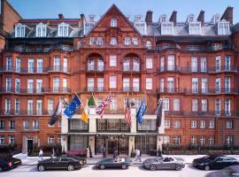 Hotel near Reino Unido