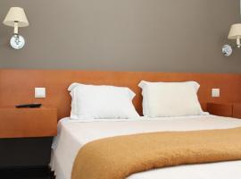 Hotel Photo: Areosa