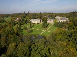 Hotel Photo: Ashdown Park Hotel