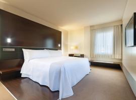 Фотография гостиницы: Hotel Ceuta Puerta de Africa