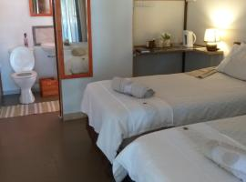 Hotel photo: Protea B&B
