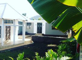 Hotel photo: Swedish Home Arusha