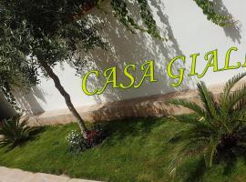 Foto di Hotel: Casa Gialli