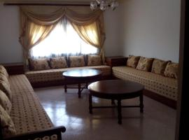 Hình ảnh khách sạn: Ranimob