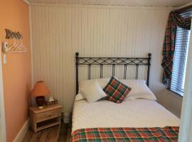 Hotel photo: Gîte de l'Anse Mitan