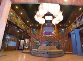 Hotel near Asjut