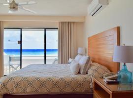 Hình ảnh khách sạn: Villas Cancun Concorde by Casago