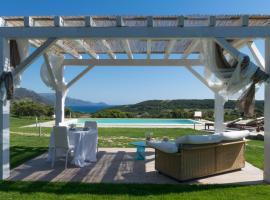 Hotel photo: Incantevole Villa ad Alghero