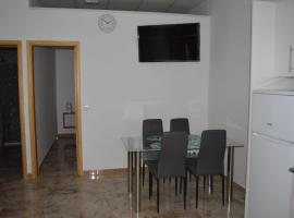 Hotel photo: Apartamento Agaete beach