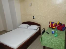 Hotel near Parakou