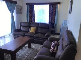 Hotel photo: SIFA PRIVATE APARTMENT