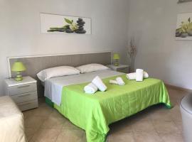 Hình ảnh khách sạn: Casale Antonietta Apartment