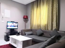 Hotel Foto: Small & Coquet S1 Lac2
