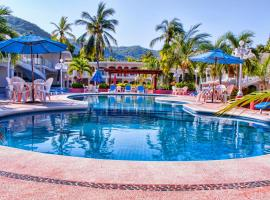 Hotel photo: Hotel Costa Azul