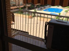 Fotos de Hotel: Apartment Calle de las Lomas