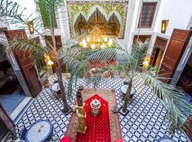 Hotel photo: Riad Al Makan
