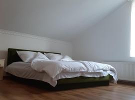 Hotel photo: COSA-NOSTRA