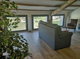 Hotel photo: Apartament Els Remences