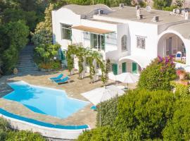 Hình ảnh khách sạn: Il Carrubo Capri
