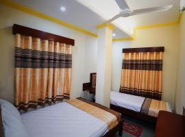 Hotel photo: Hotel Star City Intl Dhaka