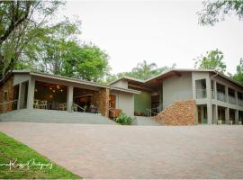 Hotel photo: Lowveld Living Guesthouse