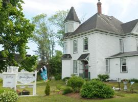 Hotel photo: YesterYears Bed & Breakfast