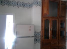 Hotel near Sousse