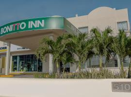 Hotel photo: BONITTO INN® Tampico Lomas