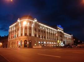 Hotel near رومانيا
