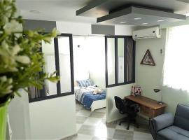 Hotel near Meknès