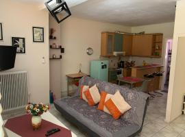 Hotelfotos: Spacious one bedroom apartment (ground floor)