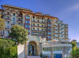 Hotel near ローマ
