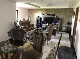 Hotel kuvat: Marco luxury appartement