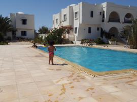 Hotel photo: Tiba résidence
