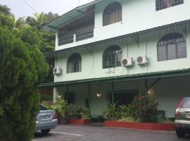 Hotel near 트리니다드 토바고