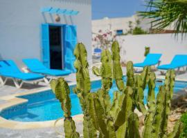 Zdjęcie hotelu: villa korniche