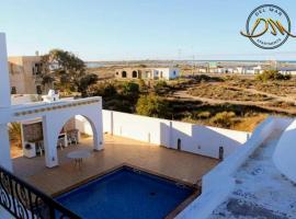 Hotel photo: Del Mar Villa