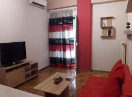 Hotel near Salonicco