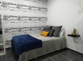 Hotel Photo: ESTUDIO MY PEOPLE CENTRO