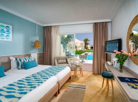 Hotel photo: Ulysse Palace & Thalasso, Adults Only - All Inclusive