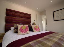 Фотография гостиницы: The Marlfield