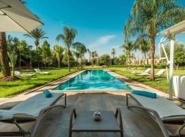 Hotel photo: Villa Rouge