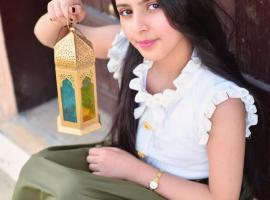 Hotel photo: قرية الصالحية التراثية