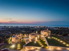 Hotel photo: Caldera Theros Villas