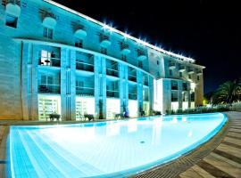 Hotel photo: Onda Marina Residence Rta