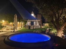 Hotel near Кесария Палестинская